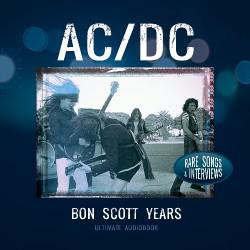 AC/DC - Bon Scott Years - CD