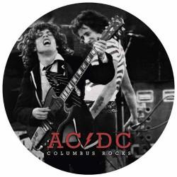 AC/DC - Columbus Rocks - LP PICTURE