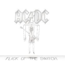 AC/DC - Flick Of The Switch - CD DIGIPAK