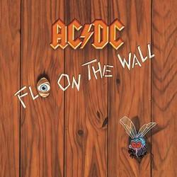 AC/DC - Fly On The Wall - CD DIGIPAK