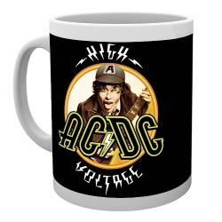 AC/DC - High Voltage - MUG