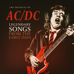 AC/DC - Legendary Songs From The Early Days - LP