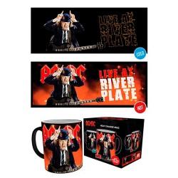 AC/DC - Live - Heat Change Mug