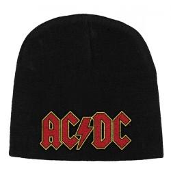 AC/DC - Logo - Beanie Hat