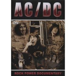 AC/DC - Rock Power Documentary - DVD