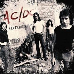AC/DC - San Francisco '77 - DOUBLE LP Gatefold