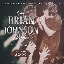 AC/DC - The Brian Johnson Archives - 3CD DIGIPAK