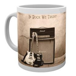 AC/DC - Trust Rock - MUG