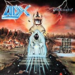 ADX - Suprématie - LP