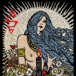 ASG - Survive Sunrise - DOUBLE LP Gatefold