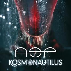 ASP - Kosmonautilus - 2CD DIGIBOOK