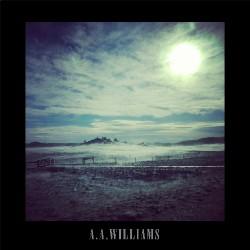 A.A.Williams - A.A.Williams (Reissue) - LP