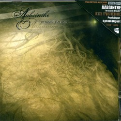 Aabsinthe - In Search Of Light - CD
