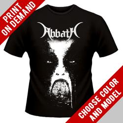 Abbath - Abbath - Print on demand