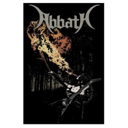 Abbath - Fire - FLAG