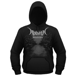Abbath - Outstrider - Hooded Sweat Shirt (Men)