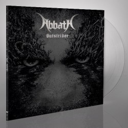 Abbath - Outstrider - LP Gatefold Coloured + Digital
