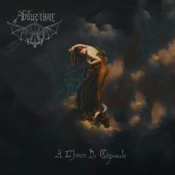 Abduction - A L'Heure Du Crepuscule - CD DIGIPAK