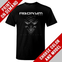 Aborym - Generator - Print on demand