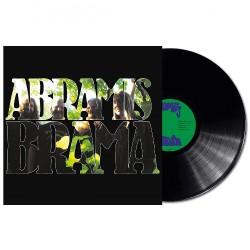 Abramis Brama - Nar Tystnaden Lagt Sig… - LP
