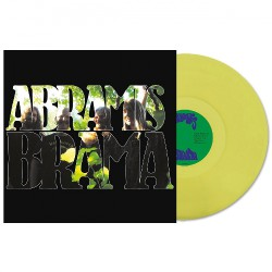 Abramis Brama - Nar Tystnaden Lagt Sig… - LP COLOURED