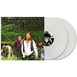 Abramis Brama - Rubicon - DOUBLE LP GATEFOLD COLOURED