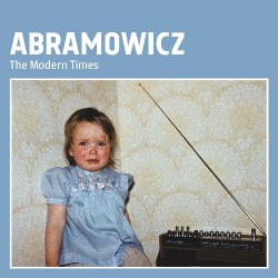 Abramowicz - The Modern Times - CD
