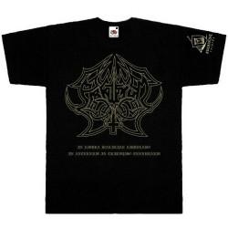 Abruptum - In umbra malitiae ambulabo... - T-shirt (Men)