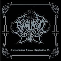 Abruptum - Obscuritatem Advoco Amplectere Me - CD