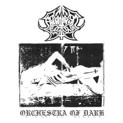 Abruptum - Orchestra Of Dark - CD