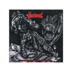 Abscess - Bourbon, Blood And Butchery - CD