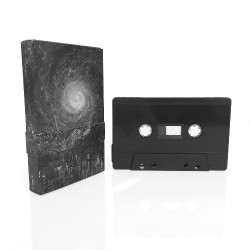 Abstracter - Cinereous Incarnate - CASSETTE