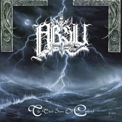 Absu - The Third Storm Of Cytraul - LP Gatefold