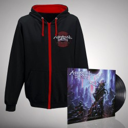 Abysmal Dawn - Bundle 4 - LP Gatefold + Hoodie bundle (Men)