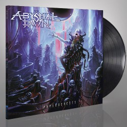 Abysmal Dawn - Phylogenesis - LP Gatefold + Digital