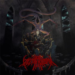 Abyssal Ascendant - Chronicles of The Doomed Worlds – Part. II : Deacons Of Abhorrence - CD