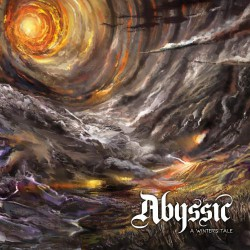 Abyssic - A Winter's Tale - DOUBLE LP Gatefold