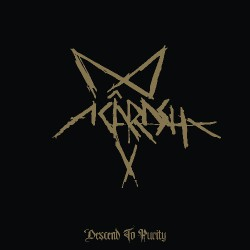 Acarash - Descend To Purity - CD
