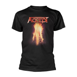 Accept - Flying V - T-shirt (Men)