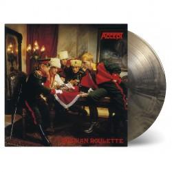 Accept - Russian Roulette - LP COLOURED