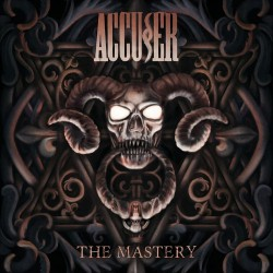 Accuser - The Mastery - LP COLOURED