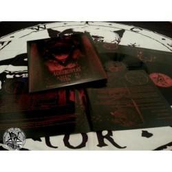 Acherontas - Amenti - DOUBLE LP Gatefold
