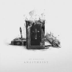 Ad Hominem - Antitheist - LP Gatefold Coloured
