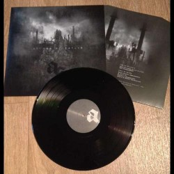 Ad Hominem - Climax Of Hatred - LP