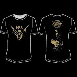 Ad Hominem - Napalm For All - T-shirt (Men)