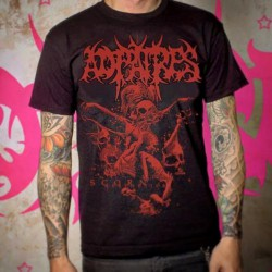 Ad Patres - Scorn Aesthetics - T-shirt (Men)