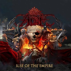 Ade - Rise Of The Empire - CD DIGIPAK