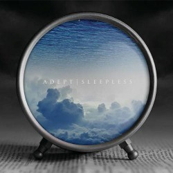 Adept - Sleepless - CD