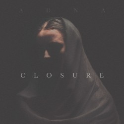 Adna - Closure - CD DIGISLEEVE