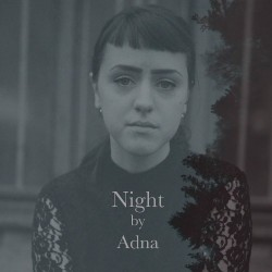 Adna - Night - CD DIGISLEEVE